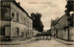 Ezanville - La Rou de Conde - Ézanville