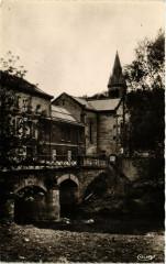 Bray-et-Lu - Le Pont sur l'epte - Bray-et-Lû
