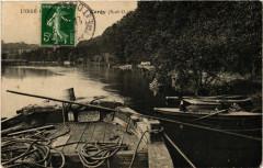 L'Oise Pittoresque - Cergy (S.-et-O.) - Cergy