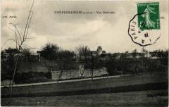Courdimanche (s.-et-o.) -Vue Générale - Courdimanche
