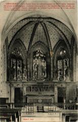Génicourt -Cette Eglise bátie au commencement du Xvi siécle ... - Génicourt