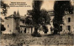 Hopital Saint-Joseph -Maison de Convalescence Saint-Brice-sous-Forét - Saint-Brice-sous-Forêt