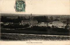 Jouy-le-Moutier (Seine-&-Oise) - Jouy-le-Moutier