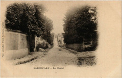Labbeville - Le Mesnil - Labbeville