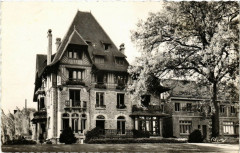Maffliers (S.-et-O.) - Le Manoir Notre-Dame - Maffliers