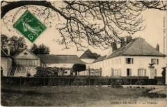 Marly-la-Ville - Le Cháteau - Marly-la-Ville