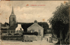 Vémars - Le Carrefour - Vémars