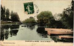 Champigny-sur-Marne Bords de Marne 94 Champigny-sur-Marne