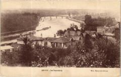 Ablon Le Panorama 94 Val de Marne