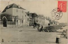 Ablon Quai de la Baronnie 94 Val de Marne
