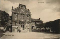 Ablon - La mairie 94 Val de Marne