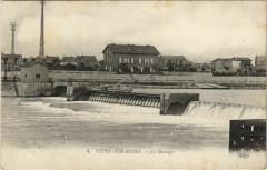 Vitry-sur-Seine Le Barrage - Vitry-sur-Seine