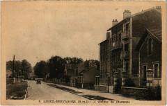 Limeil-Brevannes - Avenue de Clarmont 94 Limeil-Brévannes