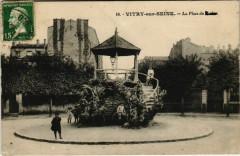 Vitry-sur-Seine La Place 94 Vitry-sur-Seine