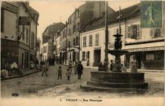 Thiais Rue Maurepas 94 Thiais