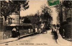 Limeil-Brevannes Avenue des Tilleuls 94 Limeil-Brévannes