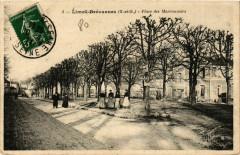Limeil-Brevannes Place des Marronniers 94 Limeil-Brévannes