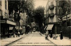 Le Perreux-sur-Marne Le Centre Avenue Ledru-Rollin 94 Le Perreux-sur-Marne