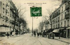 Charenton Rue de Saint-Mandé 94 Saint-Mandé