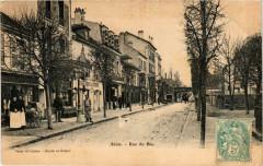 Ablon Rue du Bac 94 Val de Marne