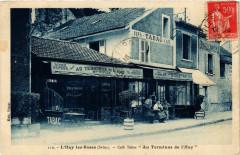 L'Hay-les-Roses Café-Tabac Au Terminus de l'Hay - L'Haÿ-les-Roses