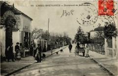 Limeil-Brevannes Boulevard de Brévannes 94 Limeil-Brévannes