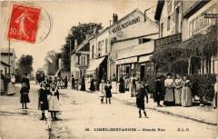 Limeil-Brevannes Grande Rue 94 Limeil-Brévannes