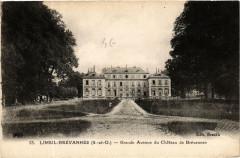 Limeil-Brevannes Grande Avenue du Chateau de Brevannes 94 Limeil-Brévannes