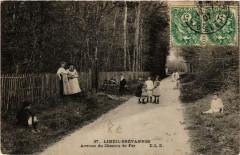 Limeil-Brevannes Avenue du Chemin de Fer 94 Limeil-Brévannes