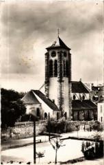 Champigny-sur-Marne Eglise Saint-Saturnin 94 Champigny-sur-Marne