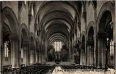Saint-Mande - Interieur de l'Eglise 94 Saint-Mandé