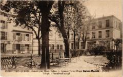 Saint-Mande - Avenue Victor-Hugo 94 Saint-Mandé
