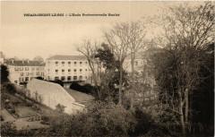 Thiais-Choisy-le-Roi - L'Ecole Professionnelle Hanley 94 Thiais