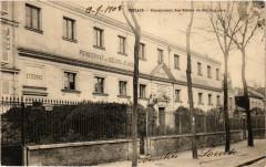 Thiais - Pensionnat des Soeurs de Saint-Andre 94 Thiais