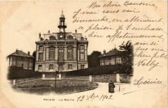 Thiais - La Mairie 94 Thiais
