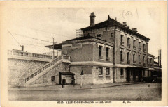 Vitry-sur-Seine - La Gare 94 Vitry-sur-Seine