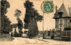 Villiers-sur-Marne - La Fourche 94 Villiers-sur-Marne