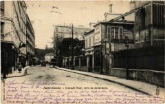 Saint-Mande - Grande Rue 94 Saint-Mandé