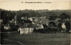 Champigny-sur-Marne - Le Panorama 94 Champigny-sur-Marne