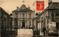 Fontenay sous Bois - La Mairie 94 Fontenay-sous-Bois