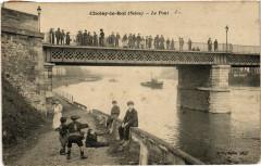 Choisy le Roi - Le Pont 94 Choisy-le-Roi