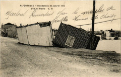 Alfortville - L'Ile St Pierre 94 Alfortville