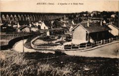 Arcueil - L'Aqueduc 94 Arcueil