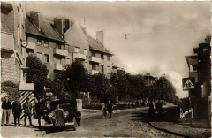 Champigny-sur-Marne - L'Entree des Gardes 94 Champigny-sur-Marne