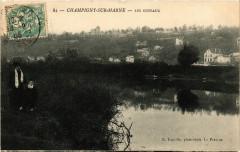 Champigny-sur-Marne - Les Coteaux 94 Champigny-sur-Marne