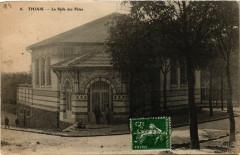 Thiais - La Salle des Fetes 94 Thiais