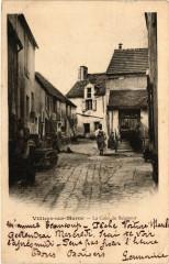 Villiers sur Marne - La Cour du Seigneur 94 Villiers-sur-Marne