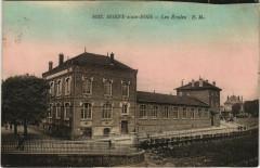 Rosny-sous-Bois - Les Ecoles 93 Rosny-sous-Bois