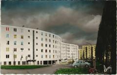 Bobigny Pantin - Avenue de la Division Leclerc - Bobigny