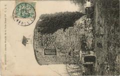 Bobigny - Ancien Moulin de la Folie Henri Iv - Bobigny